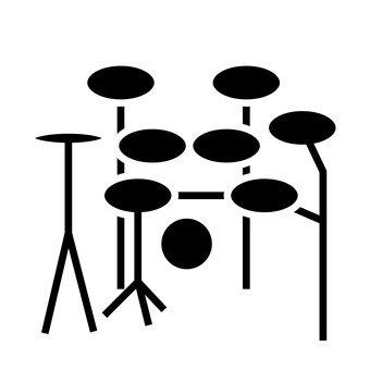 전자 드럼