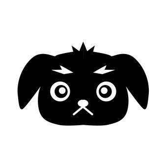 الكلب الصغير