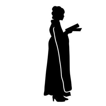 하카 여성