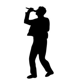 cantante
