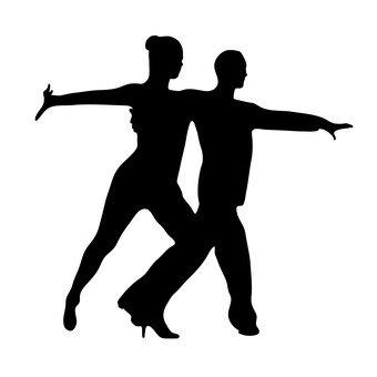 사교 댄스 4