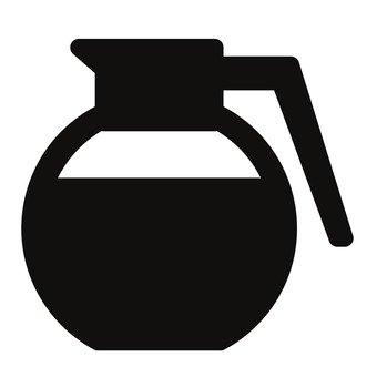咖啡服務器