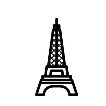 Torre Eiffel Lookout