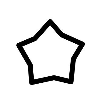 Star type