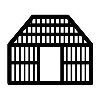 Ainu house