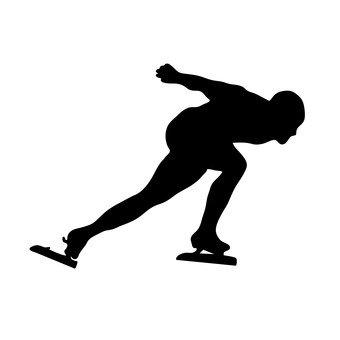 speed skate