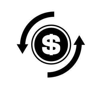 Echange du dollar