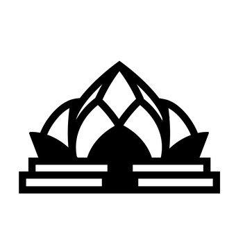 Tempio di Lotus ·