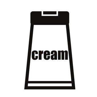 Depilatory cream