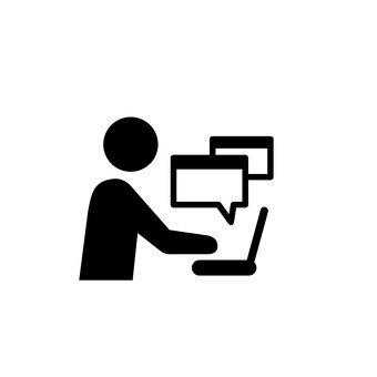 Computer input