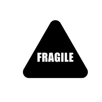FRAGILE mark