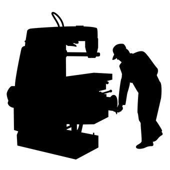 기계 검사