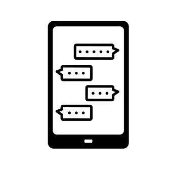 智能手機屏幕
