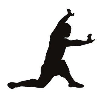 Shaolin boxing