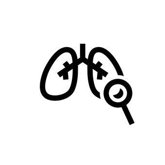 Examination (lung)