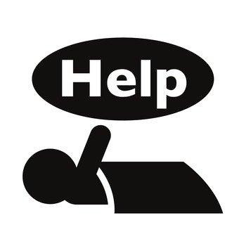 مساعدة