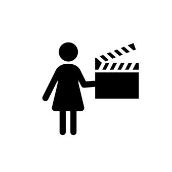 Female film supervision