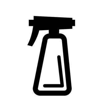 Bottle spray