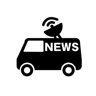 News vehicle