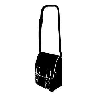 कंधे बैग