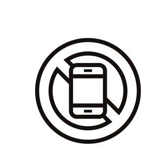Ban on smartphone