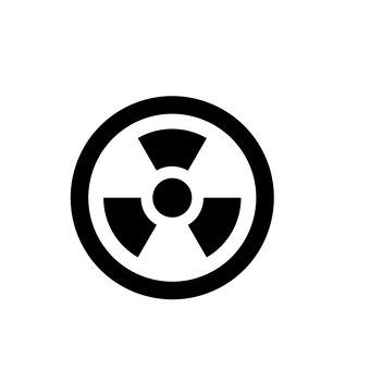Radiation Mark