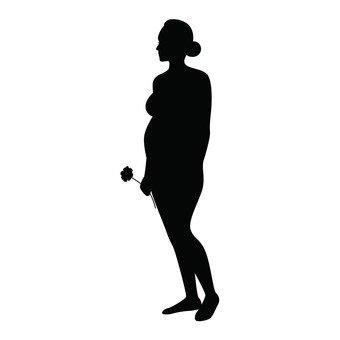 Kobiety w ciąży
