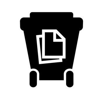 垃圾桶(紙)