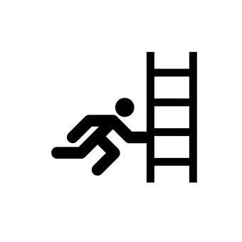 Evacuation ladder