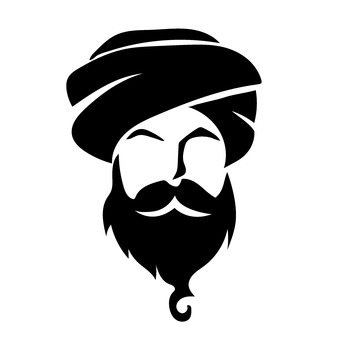 Turban men