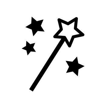 마법의 지팡이