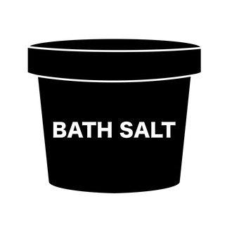 목욕 소금