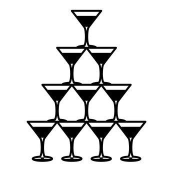 Menara Champagne