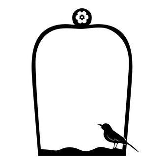 Cage basket frame