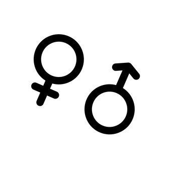 남성과 여성