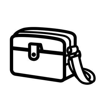 통원 가방