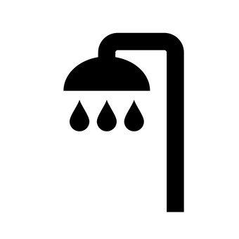 샤워 방울
