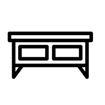 Television board