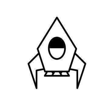 rocket,
