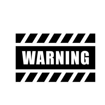 चेतावनी