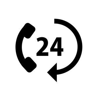 24 hour correspondence