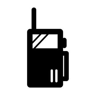 Wireless machine