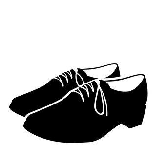 व्यापार जूते