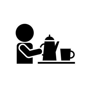 커피 타임