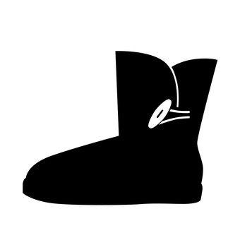 Mouton boots