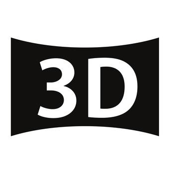 3D movie