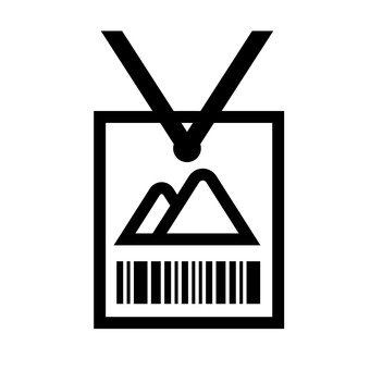 Mountaineering permit