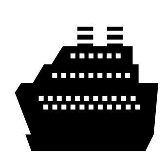 Grand bateau