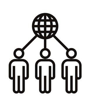 3 pessoas conectadas