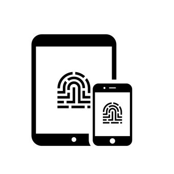 Fingerprint authentication